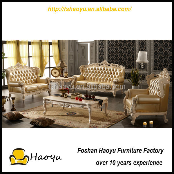 Bera Arab Sofa Ruang Tamu Mewah Kulit Living Room Set Mebel Product On