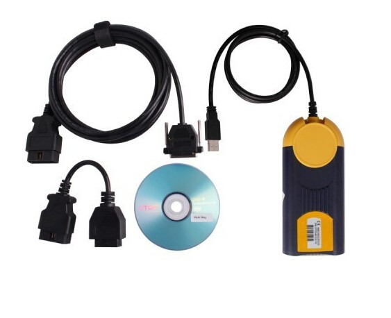 Hot selling !!! Multi-Diag Access J2534 Pass-Thru Device Support Multi-language Multi Diag j2534 Interface Diagnosic Tool
