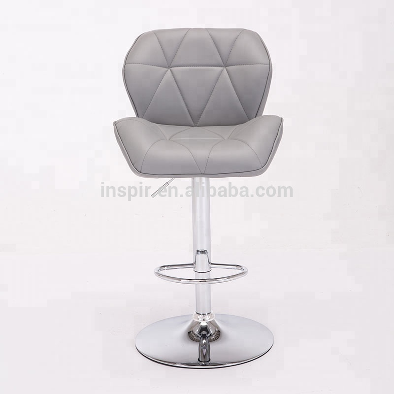 High Swivel <strong>Bar</strong> Stool Chair <strong>bar</strong> Furniture swivel dining chair