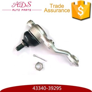 High quality auto parts car lower ball joint for Crown JZS155 OEM 43340-39295