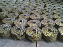 Roofing Coil Nails'