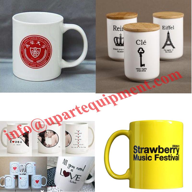 mug samples