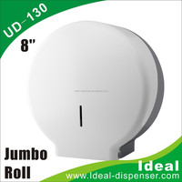 ABS Jumbo Roll Factory Hanging Manual Hand Tissue Commercial Paper Towel Dispenser For Toilet Hosptial Hotel SPA
