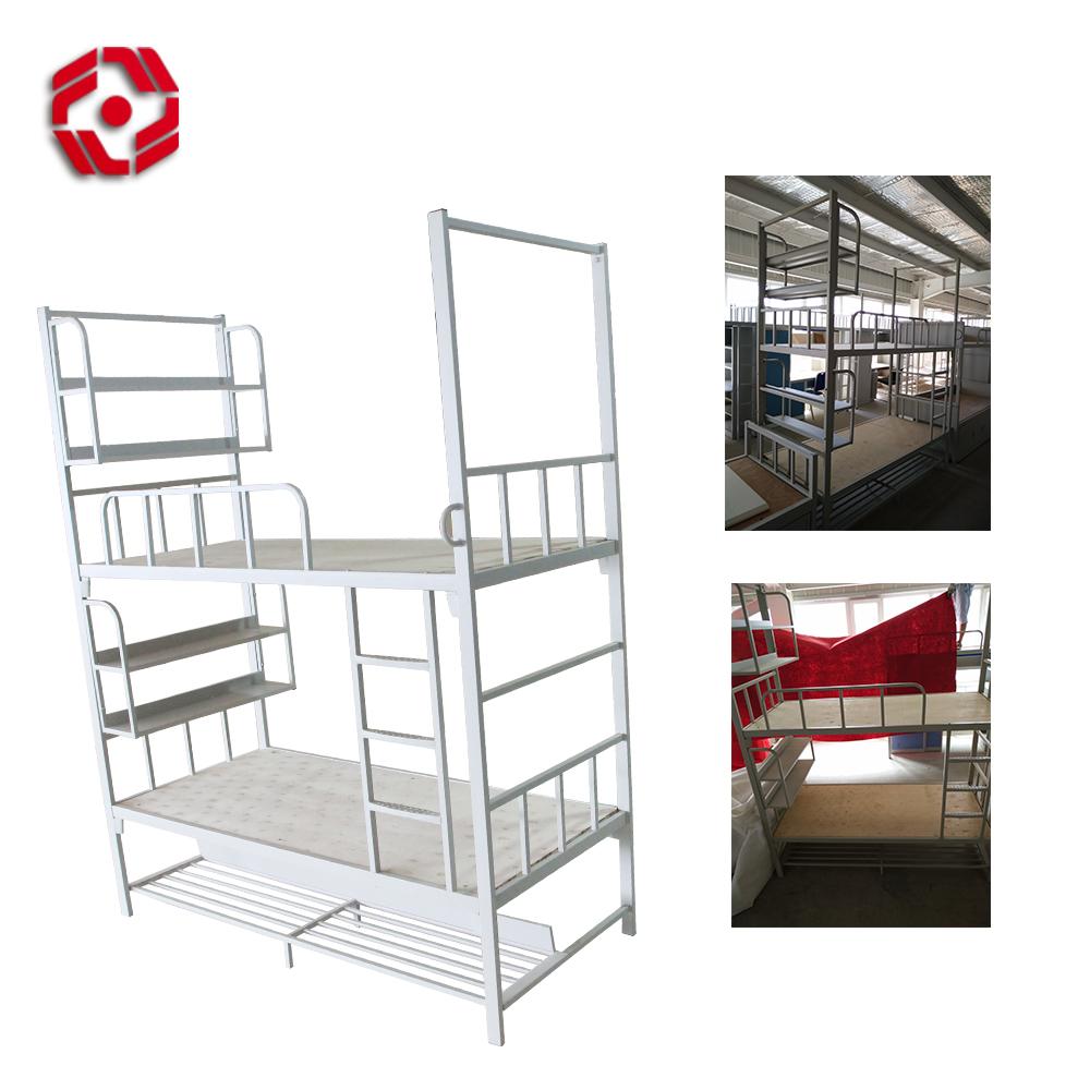 Finden Sie Hohe Qualität Zwei Schichten Bett Hersteller und Zwei ...