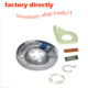 285785 Washer Clutch Assembly Kit for Whirlpool Kenmore Sears6PAD home appliance parts