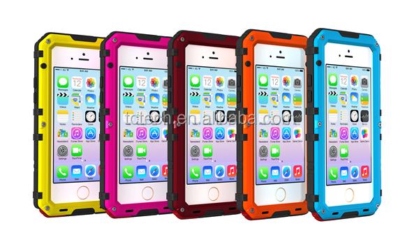Tenchen メーカー生産モダンなデザインのプロフェッショナル電話ケース iphone 用防水 8 プラス