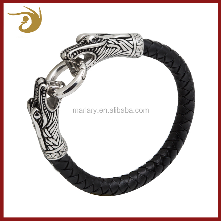 Penis Dragon <strong>Jewelry</strong>,316 Italian Stainless Steel <strong>Jewelry</strong>,Dragon Leather Bracelet