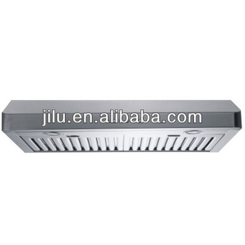 Chinese Kitchen Exhaust Range Hood Commercial