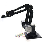Industrial 3D Printer Writing Engraving Robot Arm