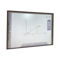 cheap multi touch smart tech board SB680 interactive whiteboard for sale with good price