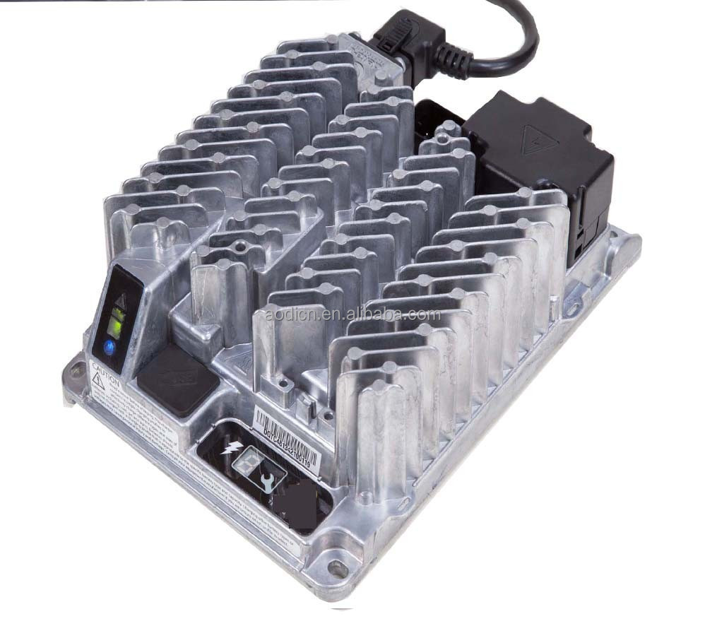 power supply 48v for golf carts,portable 220v battery power supply for OEM,intelligent induction battery charger