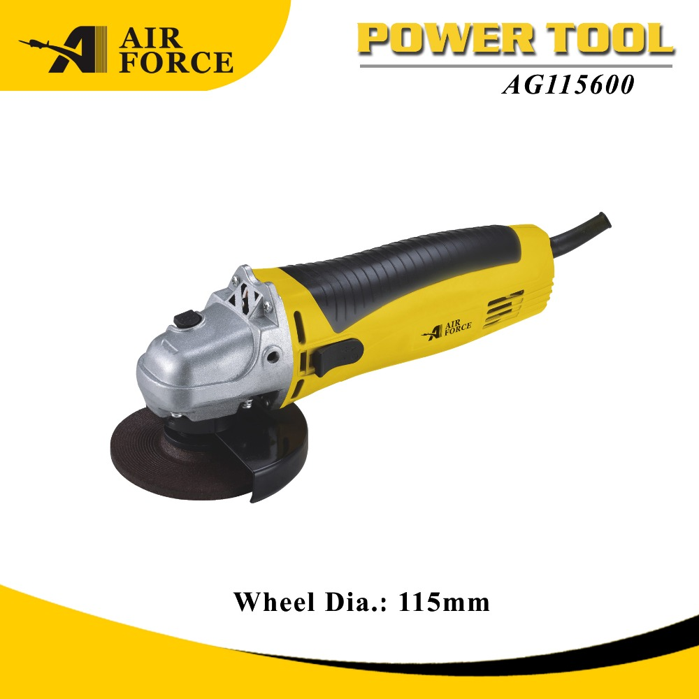 AF AG115600 High Quality Portable Electric Mini Angle Grinder