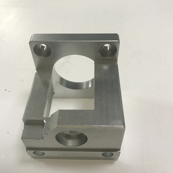 Factory Custom Precision CNC Machining Titanium Metal Parts