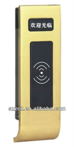 2013 Smart Design electronic motel door lock for homes For Sauna room and Hotel