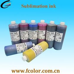 Sublimation Ink for Phone Case Heat Transfer Printing