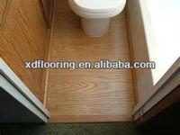 AC3 8.3mm V-GROOVE engineered flooring /laminate floor