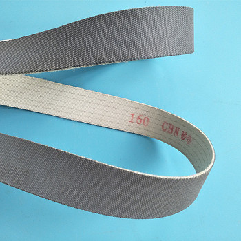 30mm*1000mm Good Quality Diamond Abrasive Sanding Belt gxk51