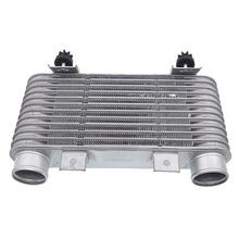 Tutto In Alluminio Intercooler per Ford Ranger <span class=keywords><strong>Mazda</strong></span> BT50 2006 WL85-13-550 WL21-13-550A