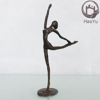Gymnastics Sculptures For Home Decor
