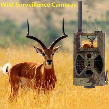 Hot sale hunting wildlife cameras trail camera for outdoor HC-300M
