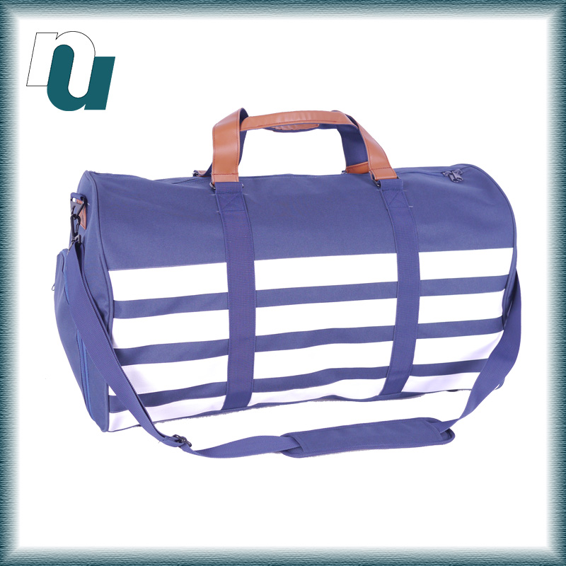 Sports Duffel Gym Duffle Outdoor Travel Leisure Bag