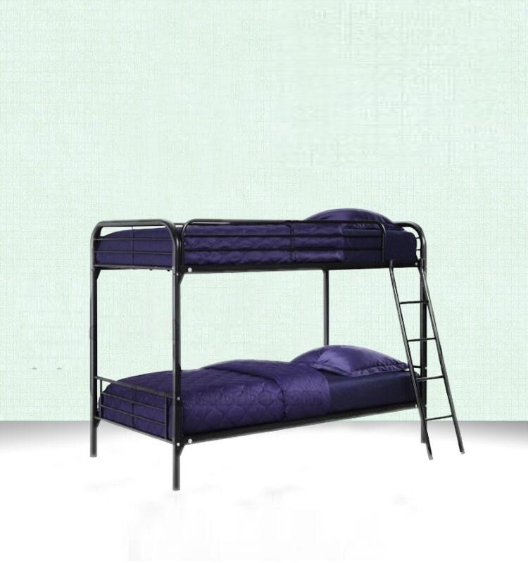 Venta al por mayor camas dobles metal-Compre online los mejores ...