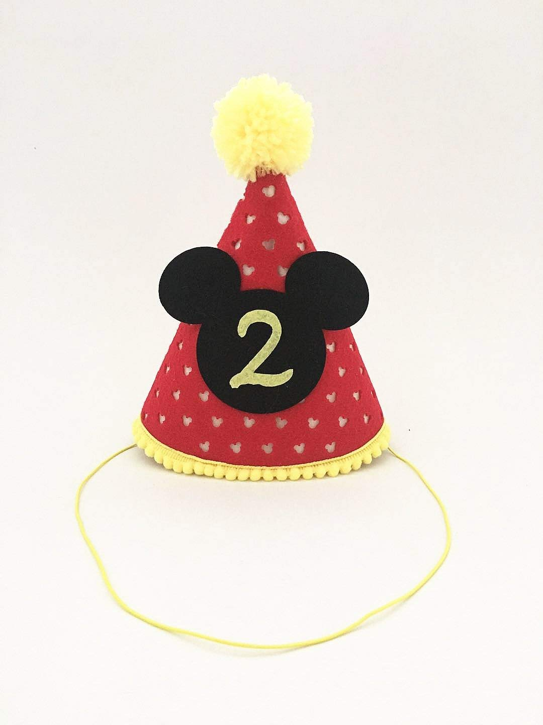 Buy Mickey Party Hat