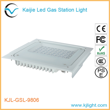 Wholesale High CRI Petrol Station Led Light, 120w Led Gas station ...