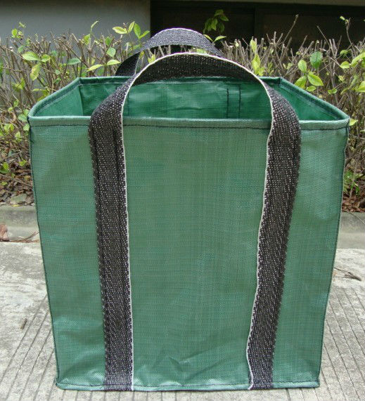 120l 272l Heavy Duty Collapsible Garden Leaf Bag