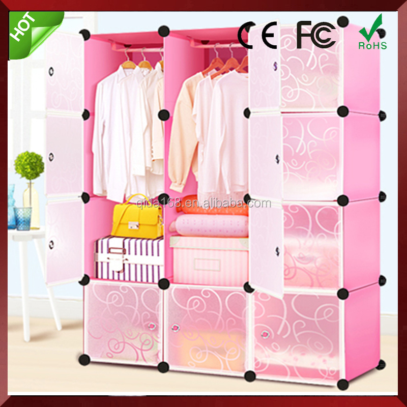 Whole Plastic Storage Container Strong Cabinet High Capacity