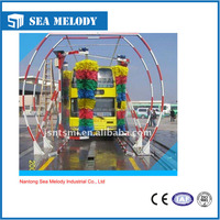 Excellent quality gantry type foam water pump for bus and truck clean plant shampoo