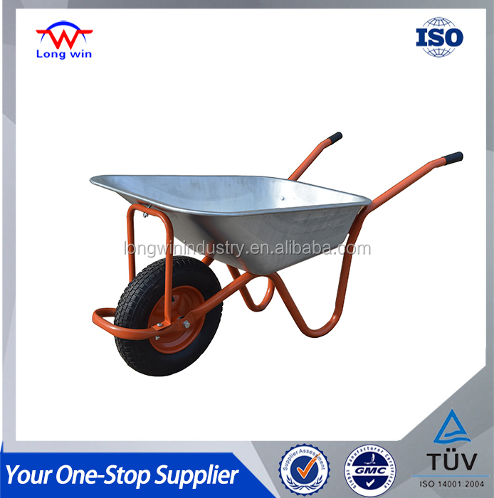 Qingdao Longwin Commercial Industrial WB5009 Wheelbarrow