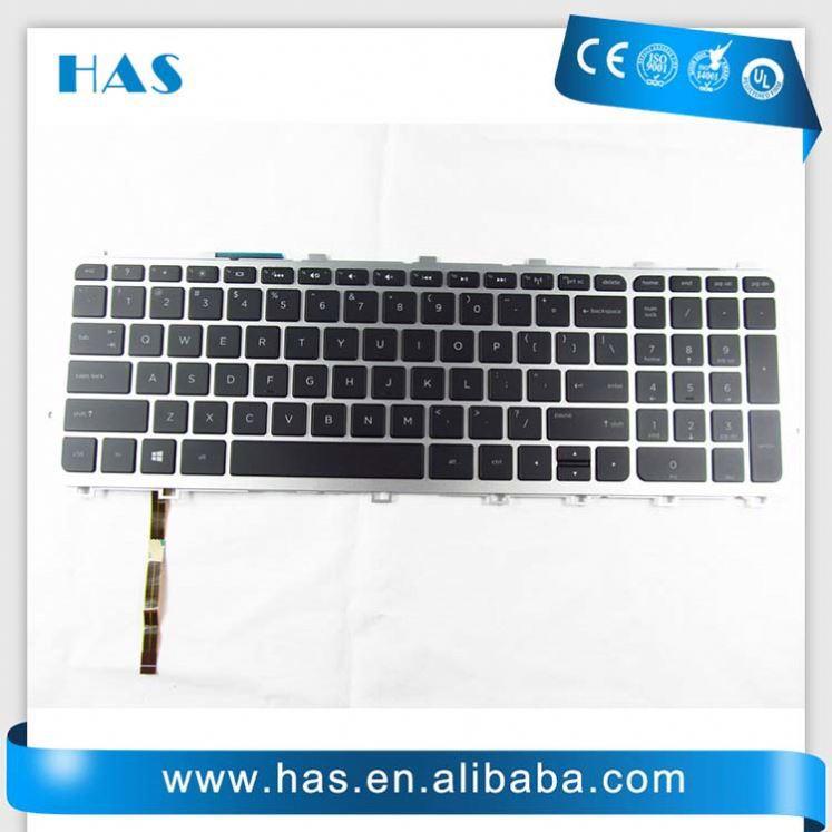 Backlit EU Keyboard for HP Envy 17-1000 17-2000 Backlit