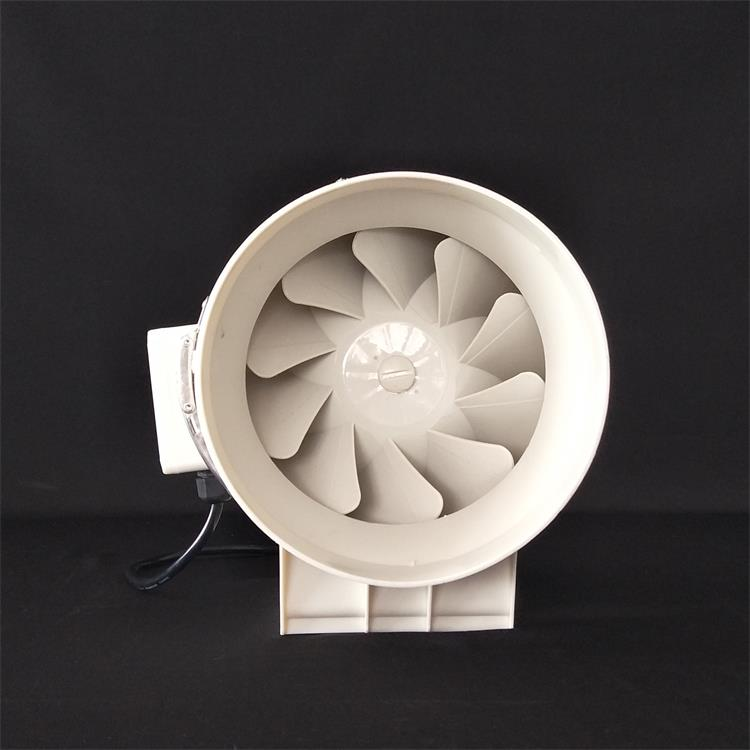 Factory Hot Sales Industrial Axial <strong>Air</strong> Flow Duct Fan