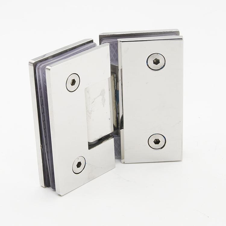 Adjustable Shower Glass Door Hinge Suppliers And Manufacturers At Alibaba