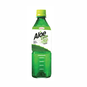 Best Quality Aloe Vera Juice Drink With Pulps