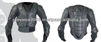 motorcycle safety jacket motorbike body protector armour