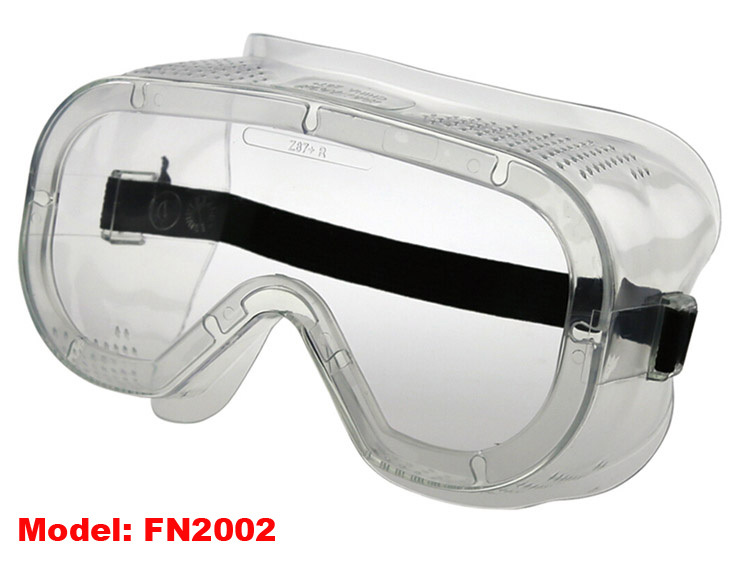 Protective shooting glasses, protective eye glasses, safety glasses