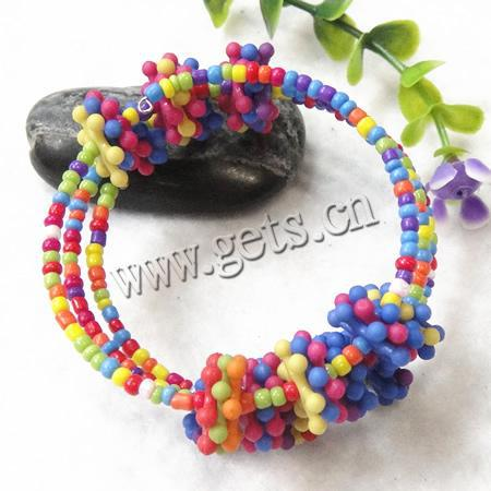 Gets.com acrylic children's large bead necklaces