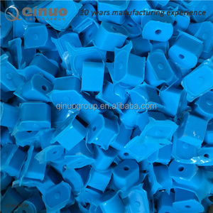 Professional custom rubber product supplier rubber compression molding