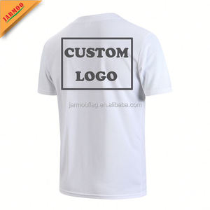 mesh cotton promotion t-shirt printing companies in china for sports