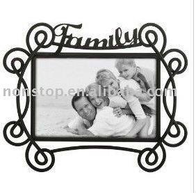 wrought iron photo framewrought iron picture frameiron wire photo frame steel - Wrought Iron Picture Frames