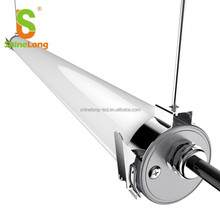 120cm 40w ip69k outdoor led tube explosion-proof light