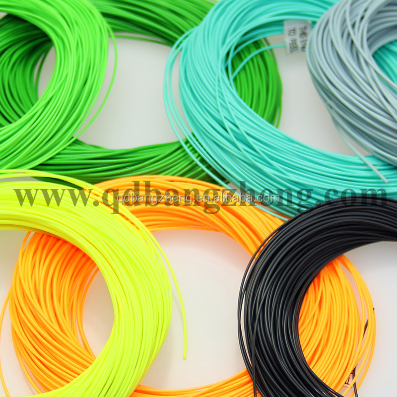 Wholesale Quality Sinking Shooting Head Fly Fishing Line
