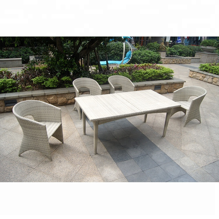Luxury Durable Easy Cleaning Overstock Outdoor Furniture 4 Person/seater  Outdoor Dining Set   Buy Overstock Outdoor Furniture,4 Person Outdoor  Dining ...
