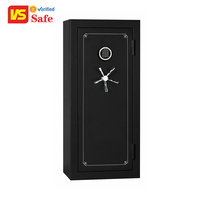 High quality customized electronic army police fireproof gun safe protect your weapon, weapon safe