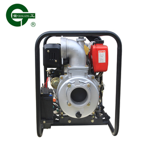CGP40DL-186F low volume high pressure slurry pump