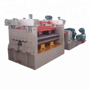 Metal Processing Straightening machine,Leveling machine, cut to length line