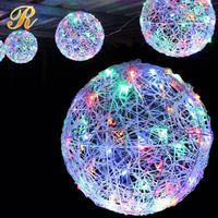 3d led balls of party supplies ireland