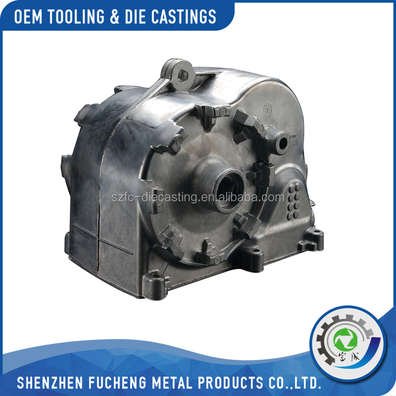 Power train components oems aluminum die castings